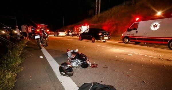Acidente em rodovia deixa um morto e dois feridos - Notícias - R7 ...