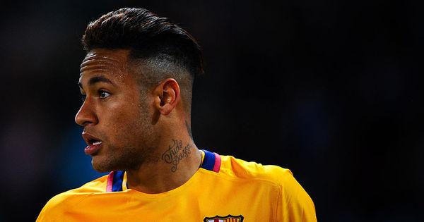 Clube que quiser tirar Neymar do Barcelona terá que desembolsar ...