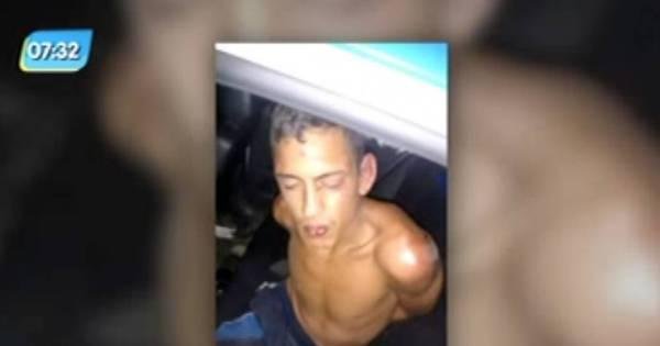 Criança é baleada e morre na Rocinha e suspeito é agredido por ...
