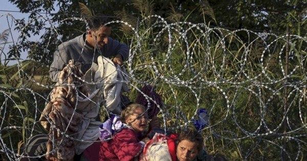 União Europeia: pedidos de asilo de menores desacompanhados ...