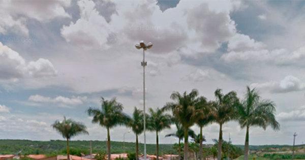 Filho deixa de pagar pensão e idosa de 82 anos é presa na Bahia ...