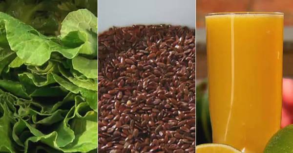 Conheça os alimentos que têm o poder de curar no Câmera Record ...