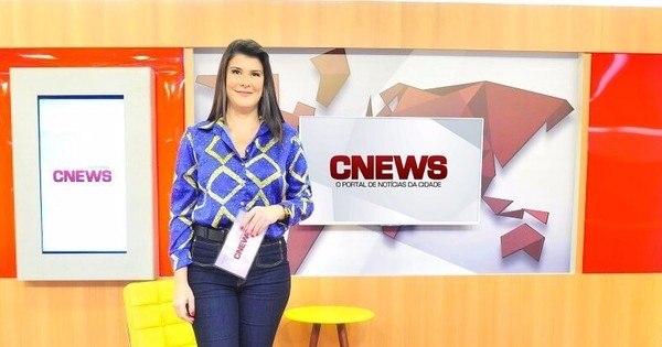 Programa Cnews estreia na TV Cidade, em Fortaleza ...