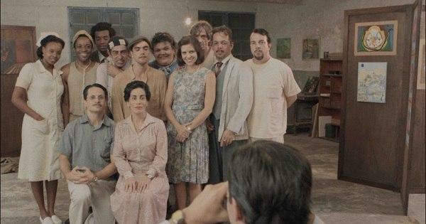 """Gloria Pires dá vida à Nise da Silveira nos cinemas: """"Foi um ..."""