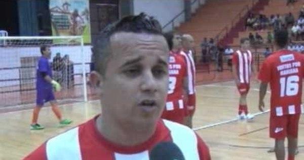 Ex- jogador de Vasco e Santos fica 24 dias preso por engano em BH ...