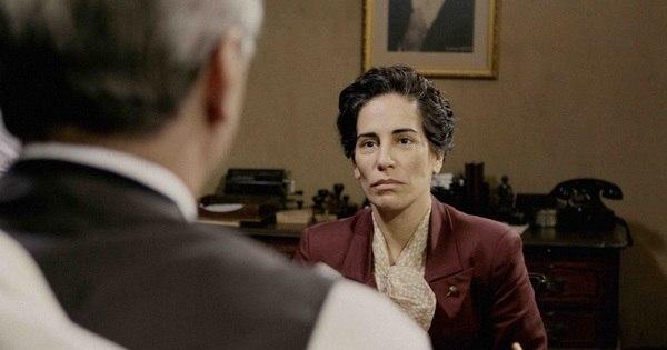 Com Gloria Pires, filme Nise — O Coração da Loucura apresenta ao ...