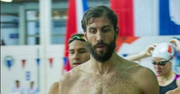 Nadador do tanquinho trincado garante vaga no Rio 2016 e é ...