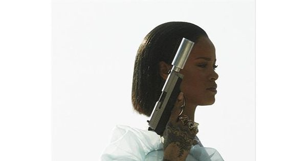 Arrasadora! Rihanna abusa da transparência em novo clipe - Fotos ...