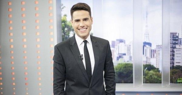Com apresentação de Luiz Bacci, Domingo Show revela como era o ...
