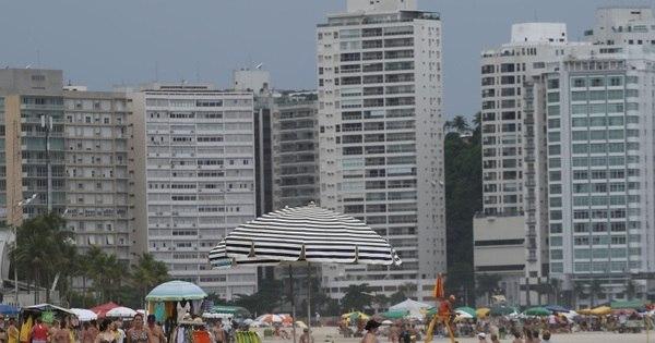 Quatro pessoas morrem afogadas no litoral paulista - Notícias - R7 ...
