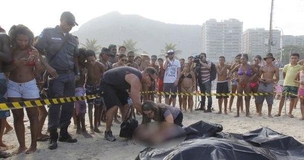 Engenheiro está entre vítimas de desabamento de ciclovia no Rio ...