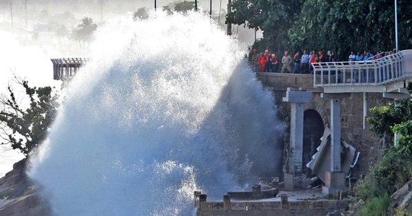 Para especialistas, houve falha na construção de ciclovia no Rio ...
