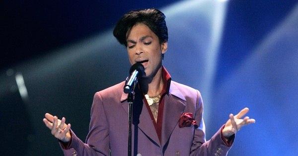Cantor Prince morre aos 57 anos - Entretenimento - R7 Pop