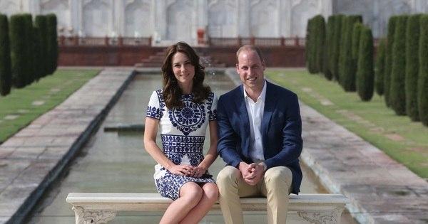 Kate Middleton estaria grávida de gêmeos, diz revista ...