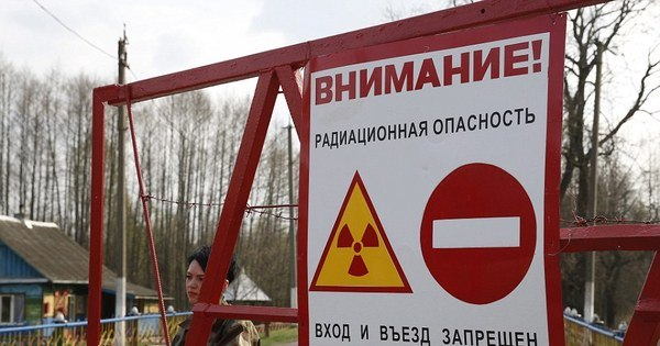 Após 30 anos, tragédia nuclear de Chernobyl ainda é drama para ...