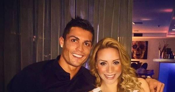 Cristiano Ronaldo pode estar de namorada nova. Conheça a gata ...