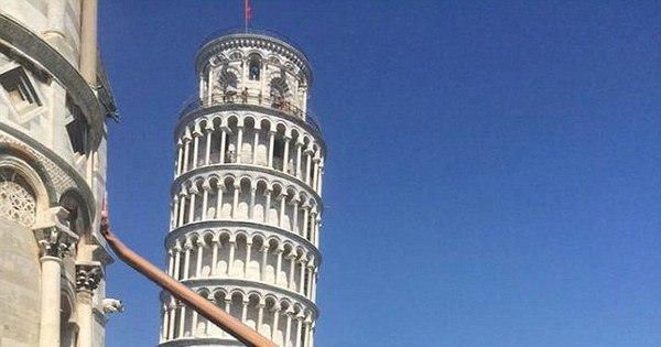 Turista vira piada após pedir ajuda na web para fazer Photoshop ...