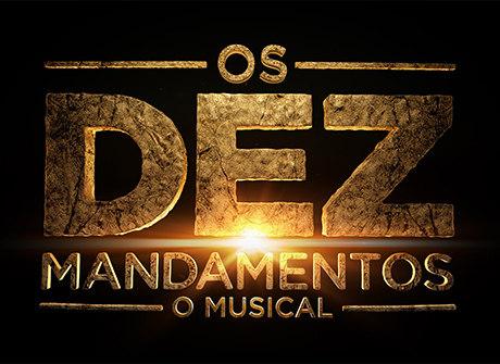 Saga de Moisés vira musical em São Paulo. Não dá para perder!