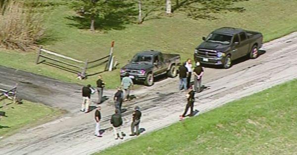Pelo menos 7 da mesma família são mortos a tiros em Ohio, EUA ...