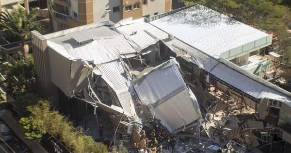 Acidentes no trabalho matam 53 por semana no Brasil - Notícias ...
