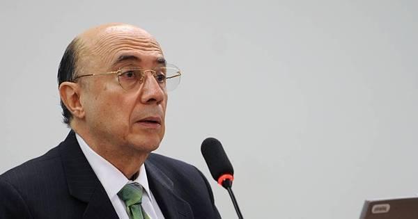 """Meirelles quer reforma da Previdência pronta em 30 dias e """"sem ..."""
