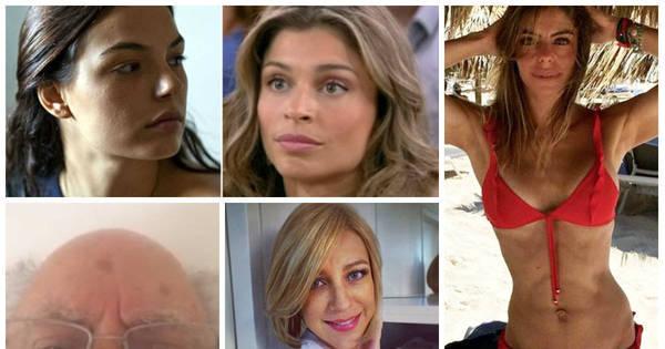 """De bate-boca com fãs a """"like"""" na inimiga! Veja 20 famosos que não ..."""