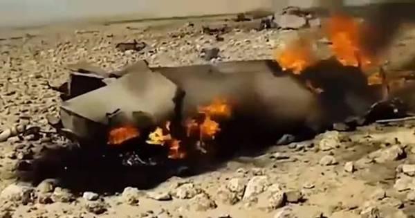 Estado Islâmico captura piloto após avião sírio ser abatido; veja ...