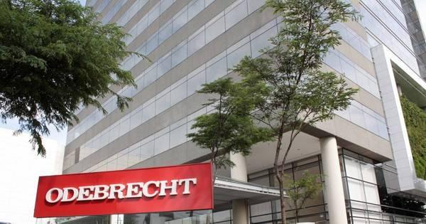 Suíça autoriza envio de documentos da Odebrecht à Lava Jato ...
