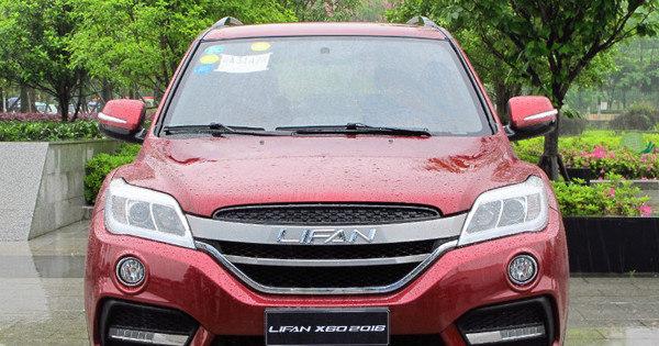 Aceleramos o Lifan X60 automático na China - Notícias - R7 Carros