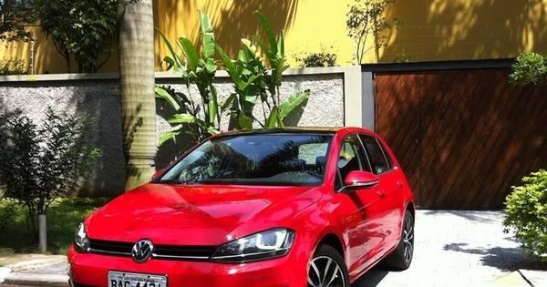 Avaliação: Volkswagen Golf 1.4 TSI chega a custar R$ 130 mil com ...