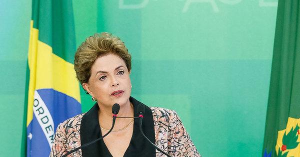 Ibope: 62% dos brasileiros querem novas eleições presidenciais ...