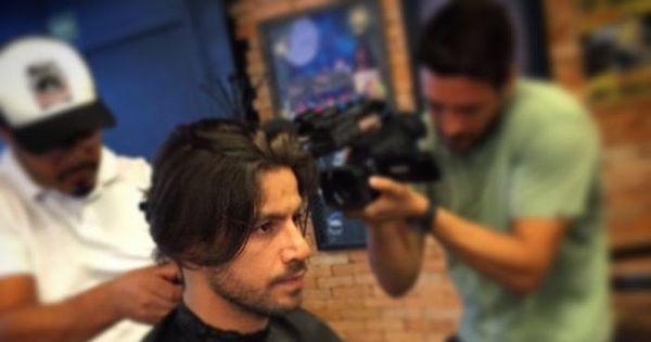 Sertanejo Mariano corta os cabelos e mostra novo visual nas redes ...