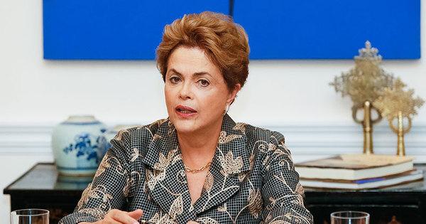 Em reta final, Dilma agrada à sua base social - Notícias - R7 Brasil