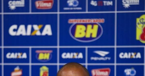 Cruzeiro demite Deivid após queda nas semifinais do Mineiro ...
