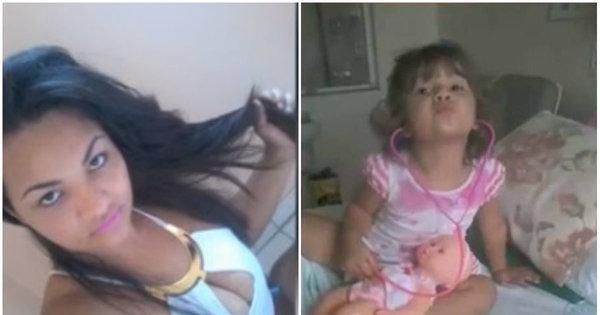 Mãe de criança abusada e espancada pelo padrasto é presa em SC ...