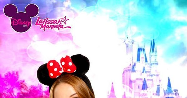 Larissa Manoela fará show em parque da Disney e pacotes de ...