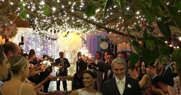 Ex-marido de Daniela Mercury se casa em São Paulo. Veja tudo o ...