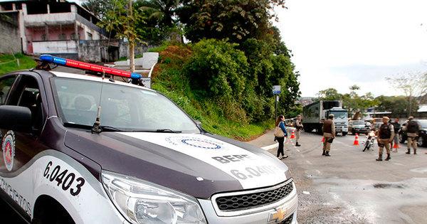Aumenta número de mortes nas estradas baianas durante feriadão ...