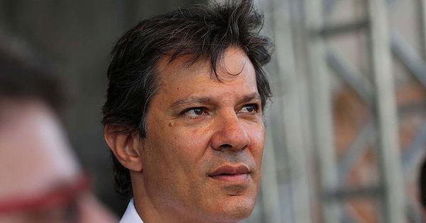 Ibope: Quase metade dos eleitores rejeita Haddad e Marta em SP ...