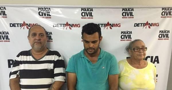 Polícia prende vovó com 80 kg de maconha vinda do Paraguai ...