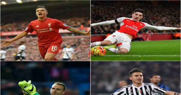 'convoca' seleção mundial dos melhores jogadores até 23 anos
