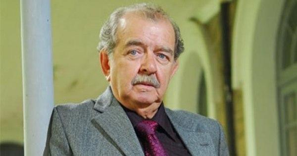 Rede Record lamenta morte do ator Umberto Magnani ...