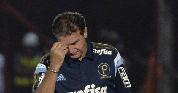 Antes de encarar o Grêmio, Cuca será julgado pelo STJD - Esportes ...