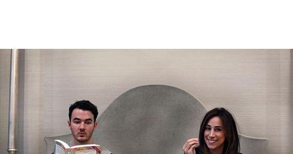 Kevin Jonas, ex-Jonas Brothers, espera segundo filho ...