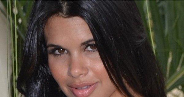 Agora reclusa, Milena Santos, a mulher do ministro do Turismo, já ...