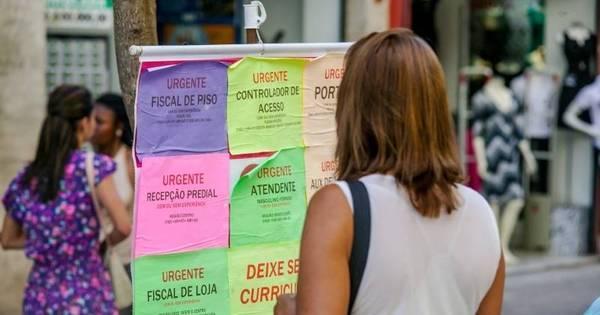 Desemprego bate recorde histórico e chega a 11,5 milhões no Brasil