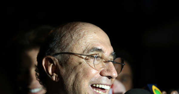 Meirelles diz estar preparado para enfrentar problemas da economia