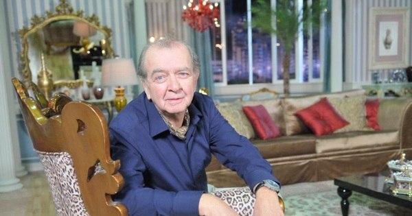 Morre o ator Umberto Magnani aos 75 anos - Entretenimento - R7 ...