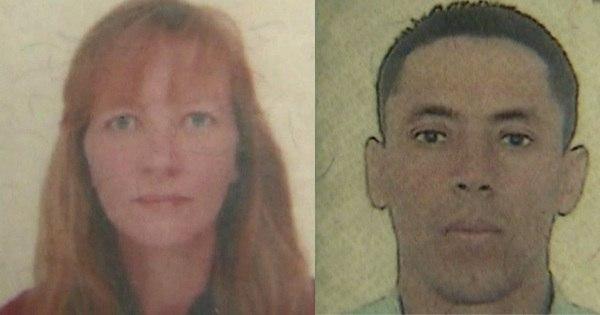 Mulher morta a facadas pelo marido deixou diário sobre torturas ...