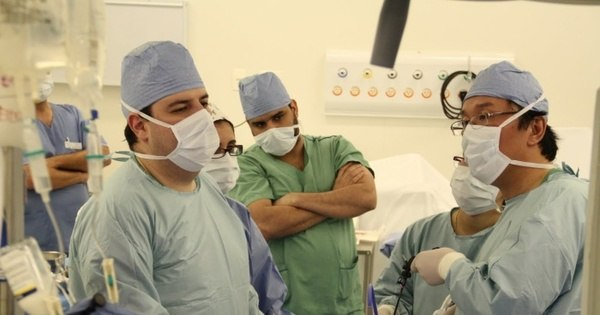 Risco de morte: saiba quais são as 7 cirurgias mais perigosas ...